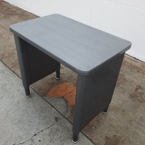 McDowell & Craig Vintage Printer Table / Console Table