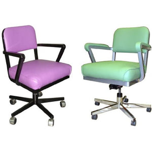 McDowell & Craig 5 Star Chairs