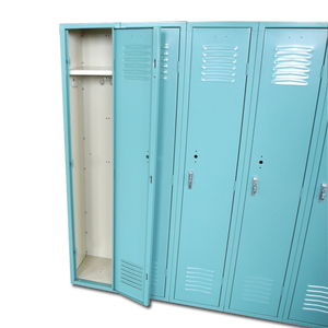 Vintage Steel Purse Lockers