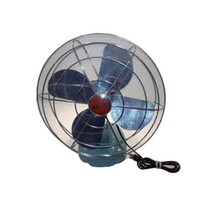 "McGraw Electric ZERO 8"" Desk Fan"