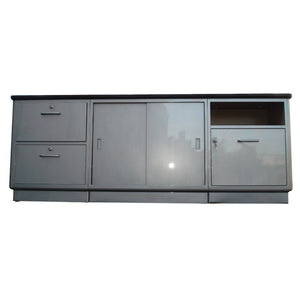 "Allsteel Equipment 76"" Executive Credenza"