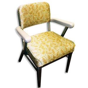 McDowell & Craig Tanker Armchairs (1970's)