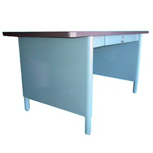 McDowell & Craig Panel Leg Table