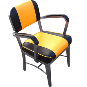 McDowell & Craig Tanker Armchairs (1950's)