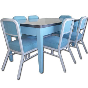 McDowell & Craig Armless Side Chairs
