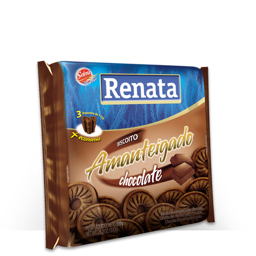 Renata Chocolate Butter Biscuit