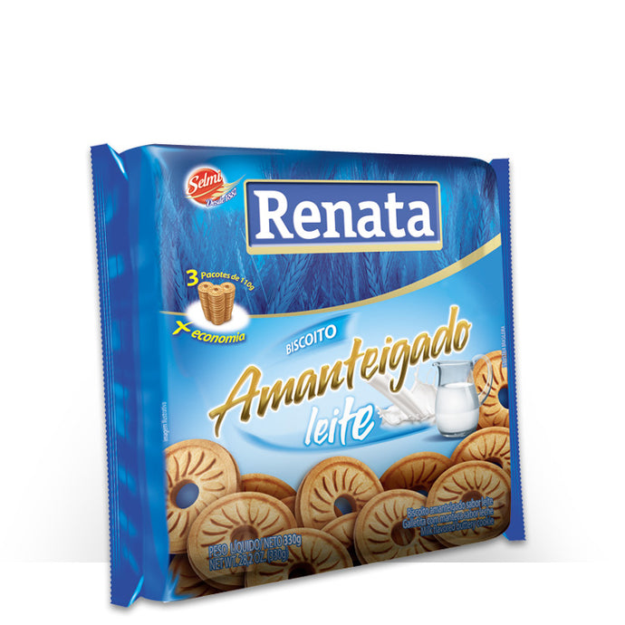 Renata Milk Butter Biscuit