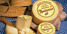 Load image into Gallery viewer, Manchego Cheese Montescusa Semi-Mature 3 meses 1 kg (2.2 lbs) Origin Spain