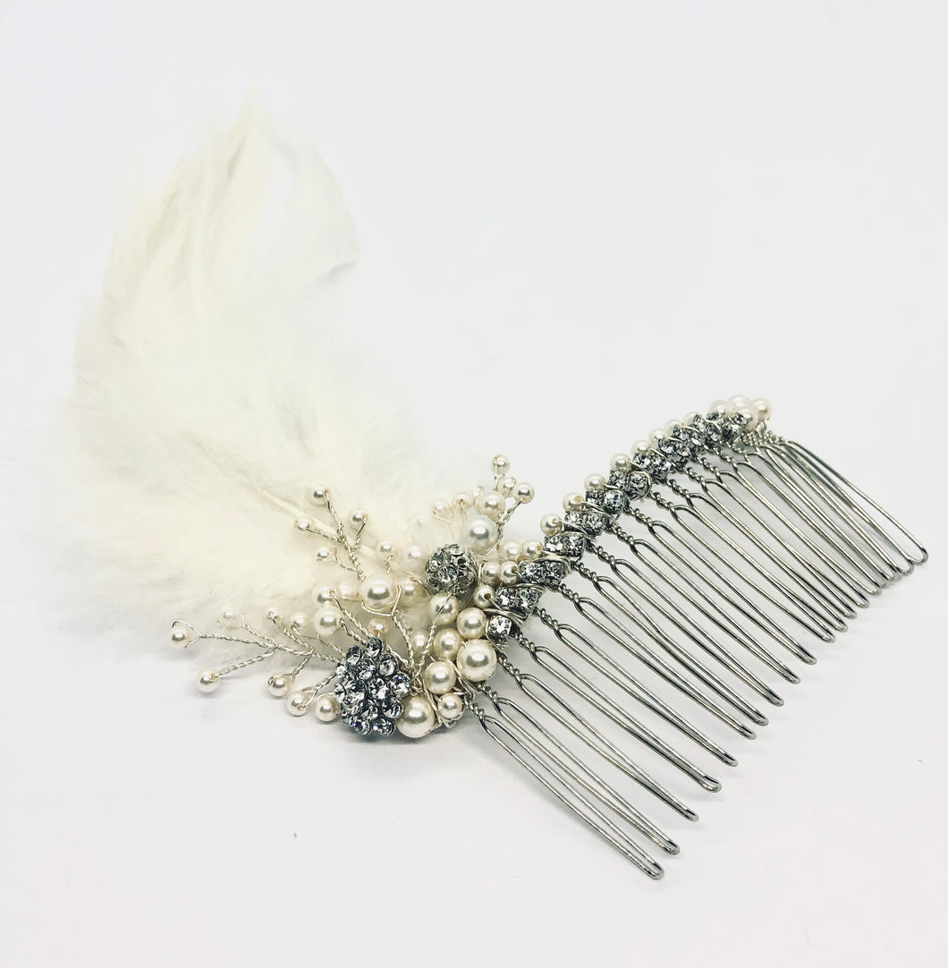 EMILY Hair Comb