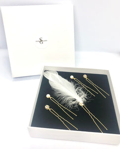 ANGEL Hair Pins