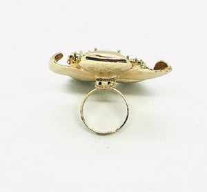 HATTIE Ring
