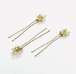 CHLOE Hair Pins