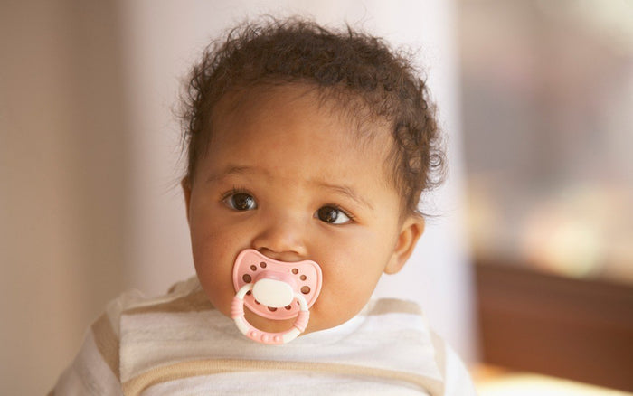Pacifier Buying Guide-Mother and Baby Shop
