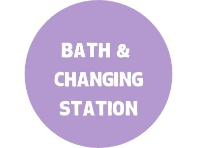 Bath & Changing Station