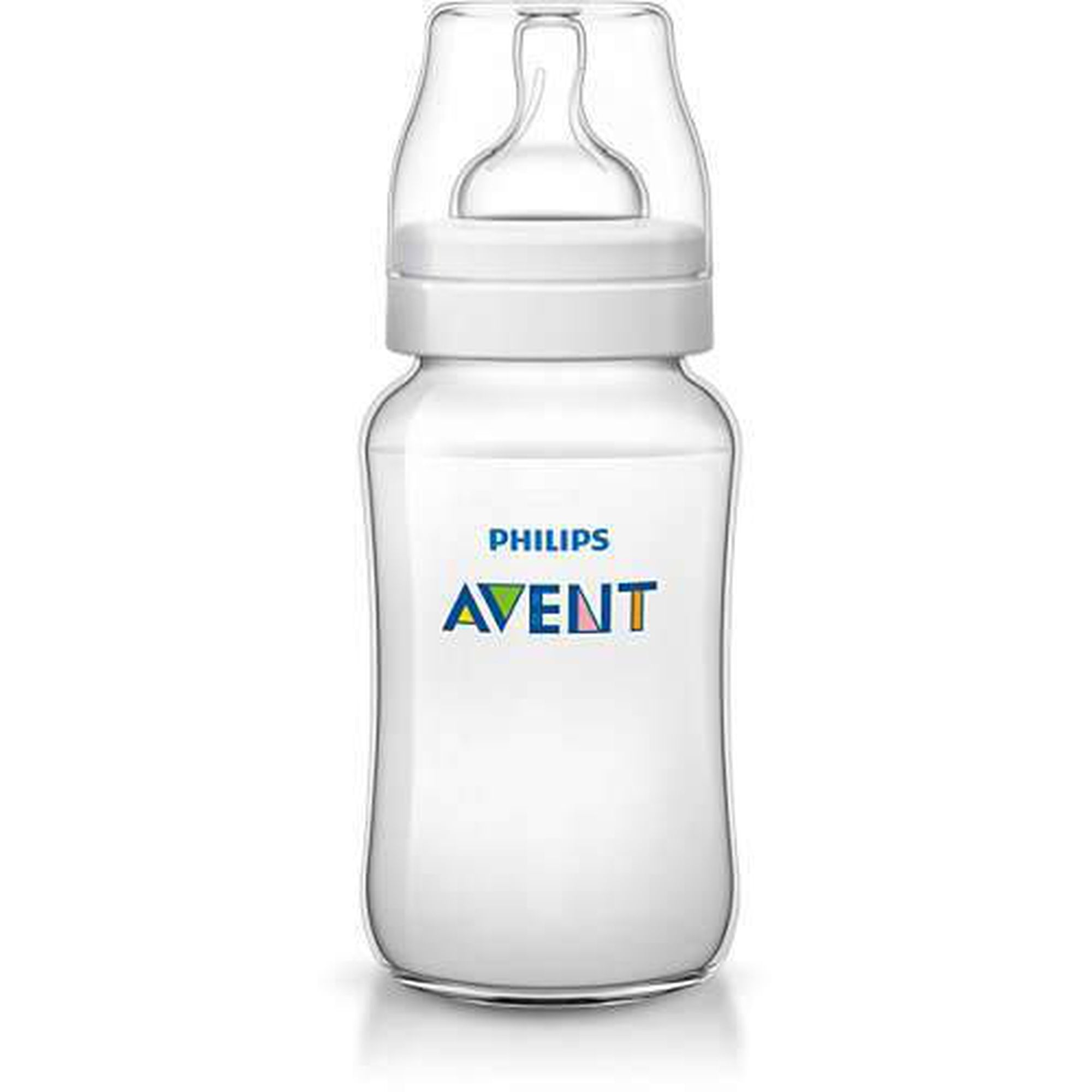 Avent Classic Feeding Bottle 330ml-Bottles-Mother and Baby Shop Kenya's #1 Online Baby Shop