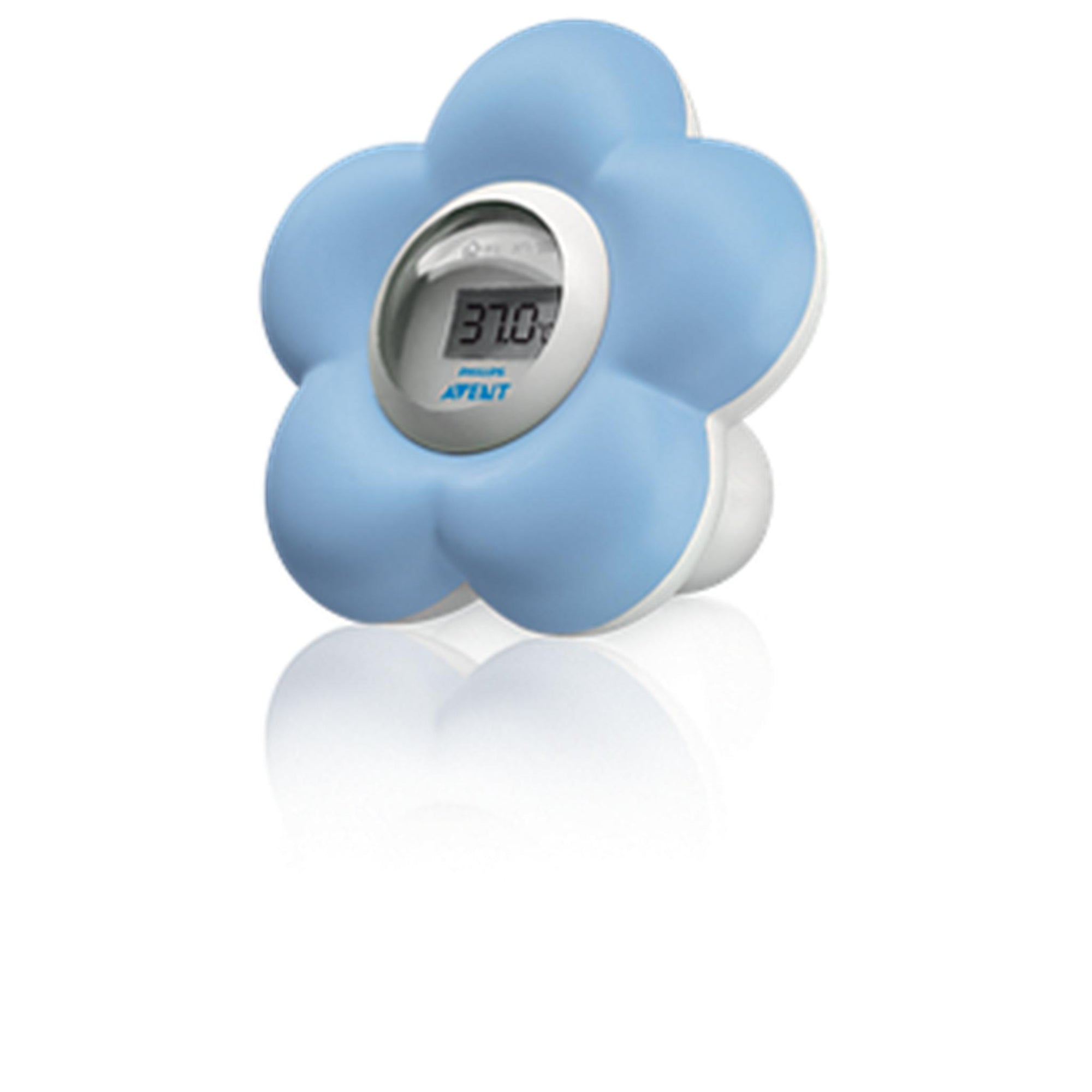 Avent Digital Bath/Bed Thermometer - Blue-Thermometer-Mother and Baby Shop Kenya's #1 Online Baby Shop
