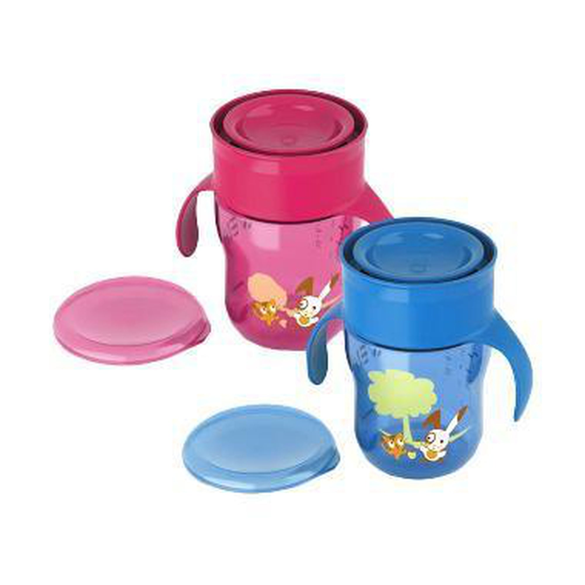 Avent Grown Up Cup Assorted-Cups-Mother and Baby Shop Kenya's #1 Online Baby Shop