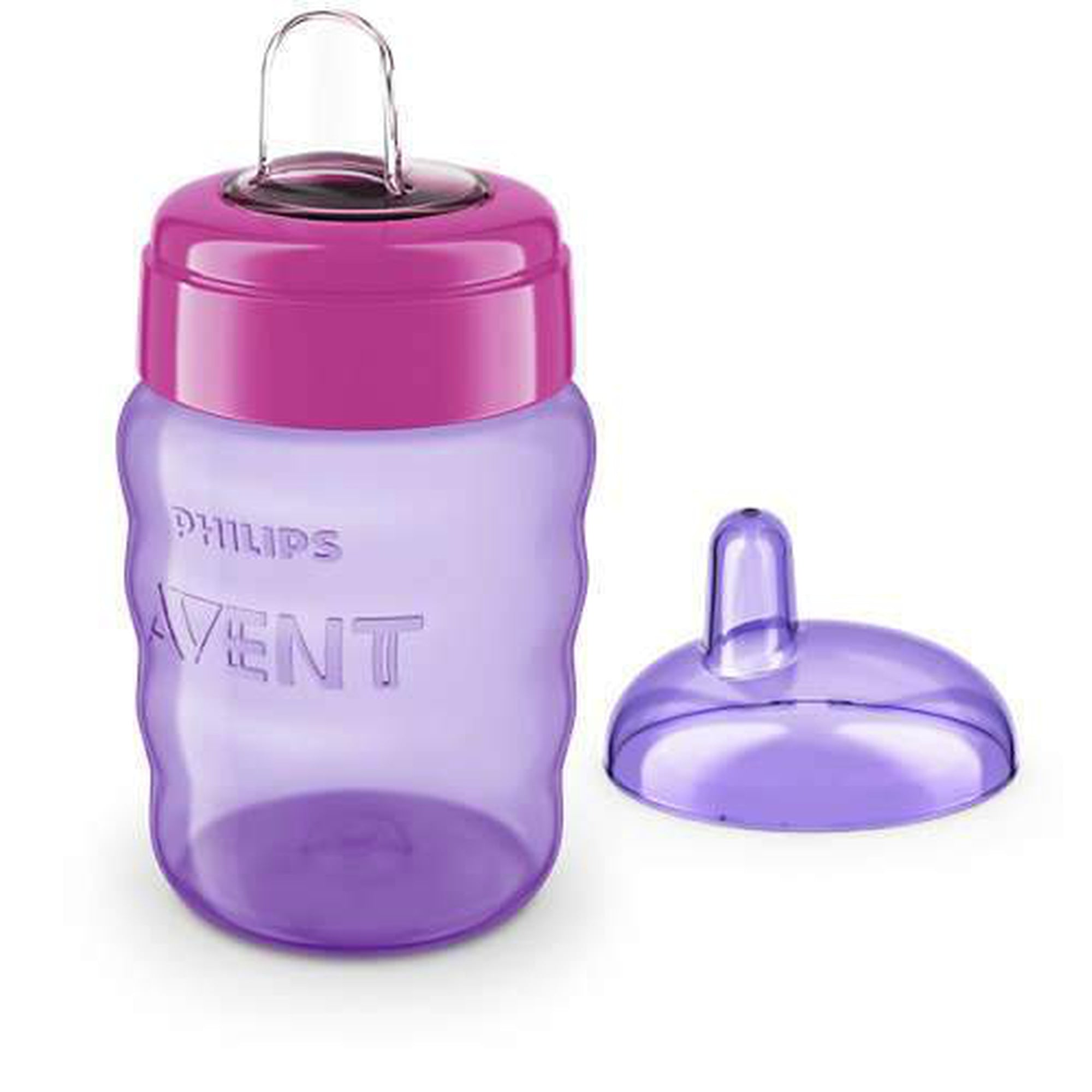 Avent Spout Cup Easy Sip 260ml-Cups-Mother and Baby Shop Kenya's #1 Online Baby Shop