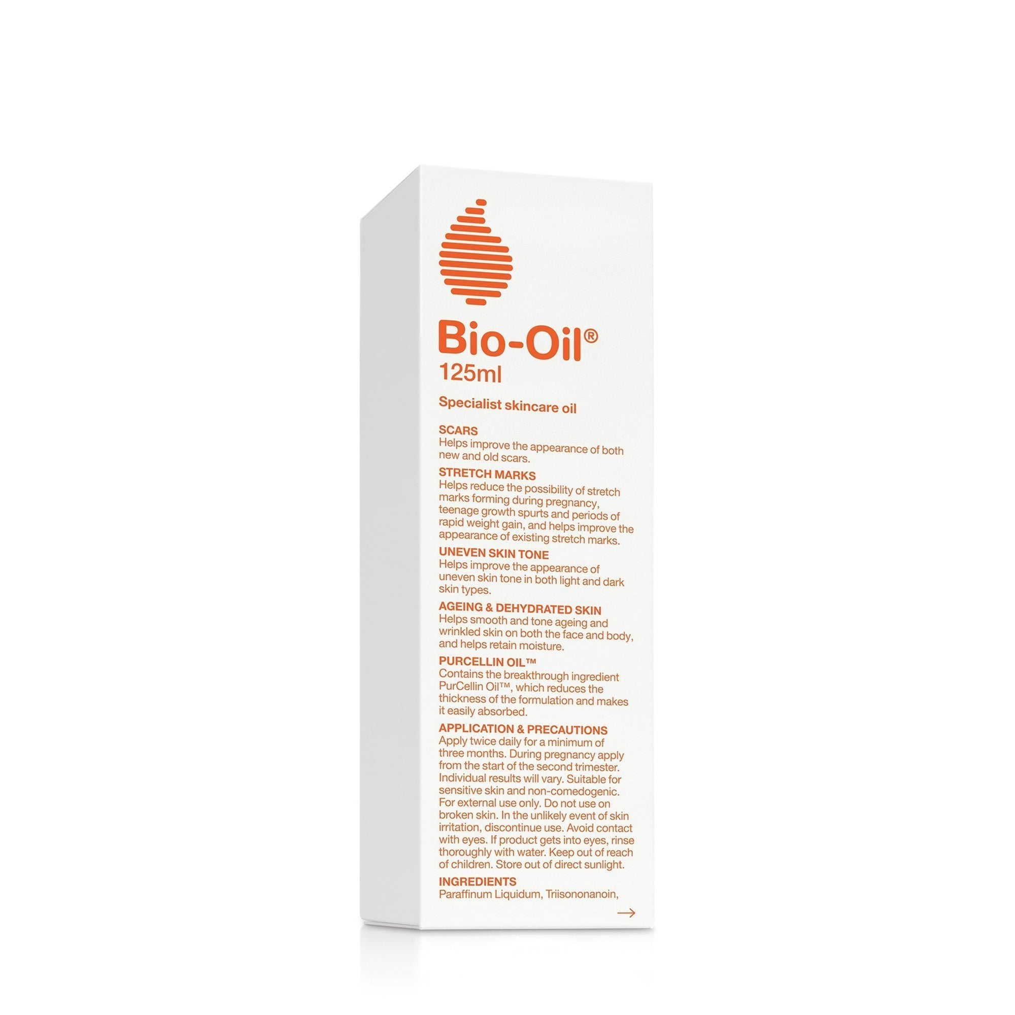 Bio-Oil Skin Care Oil 125 ml-Pregnancy Skin Care-Mother and Baby Shop Kenya's #1 Online Baby Shop