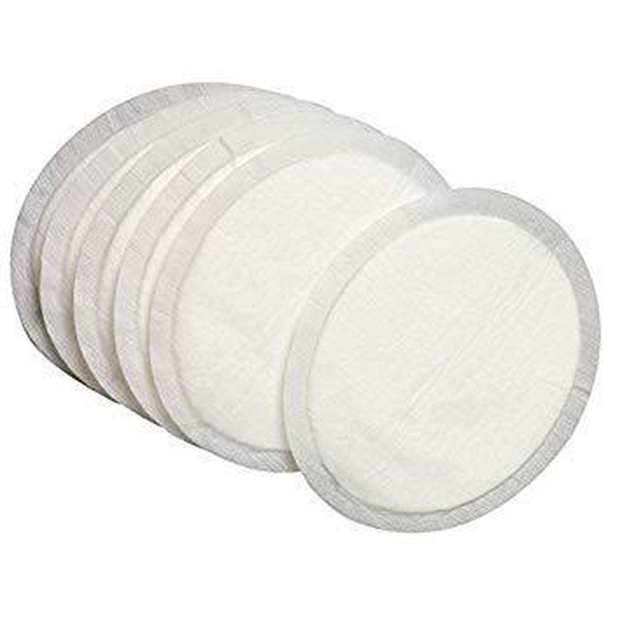 Dr. Brown's Disposable Breast Pad (Oval), 30-Pack-Breast Pads-Mother and Baby Shop Kenya's #1 Online Baby Shop
