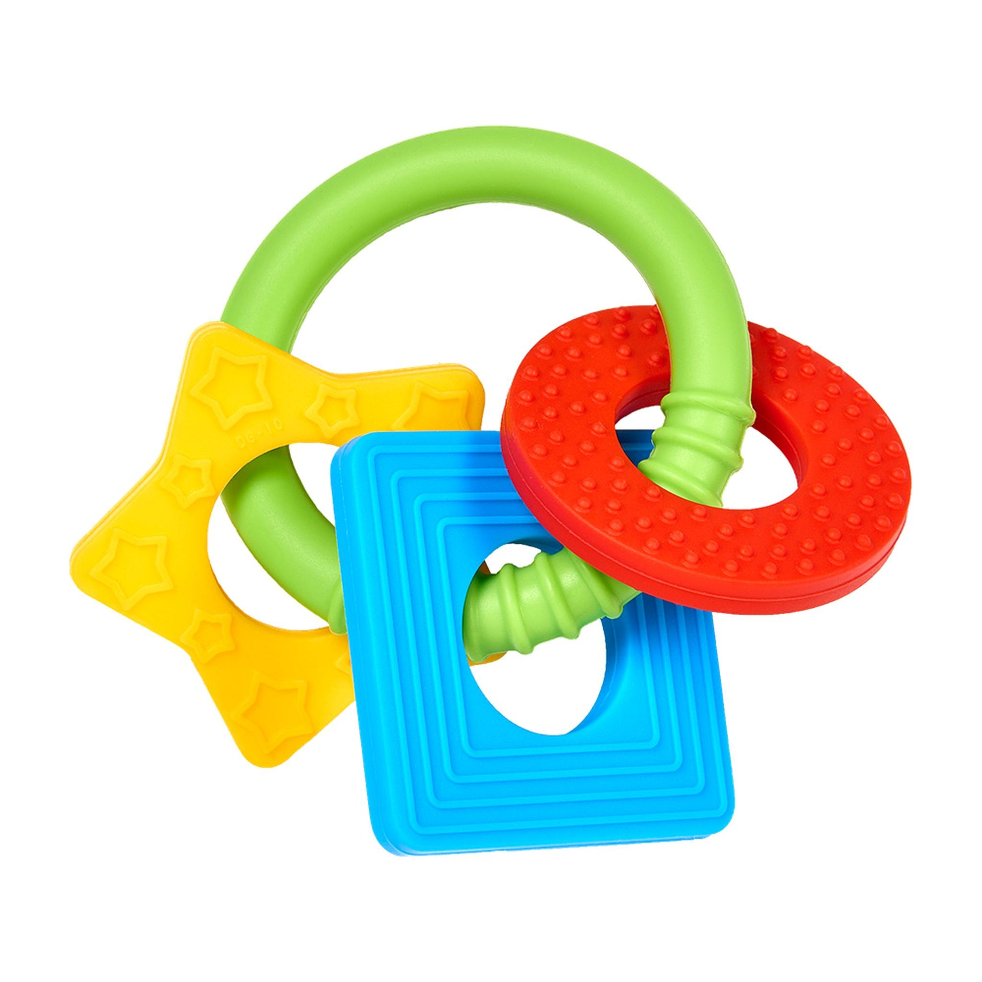 Dr. Brown's Learning Loop Teether-Teether-Mother and Baby Shop Kenya's #1 Online Baby Shop