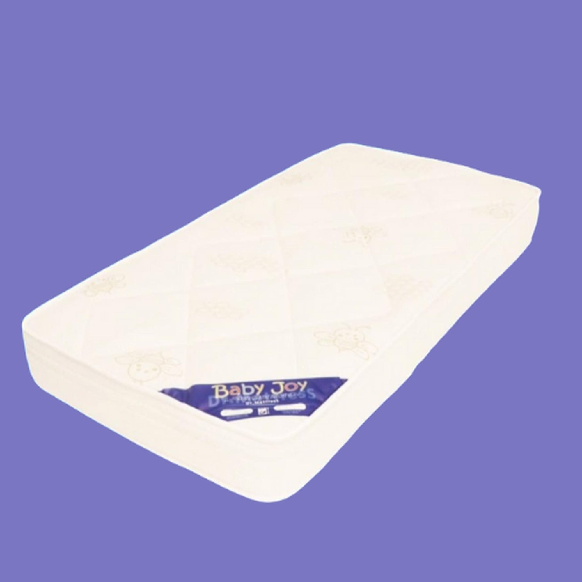 Dr. Mattress Baby Joy 4in-Mattresses-Mother and Baby Shop Kenya's #1 Online Baby Shop