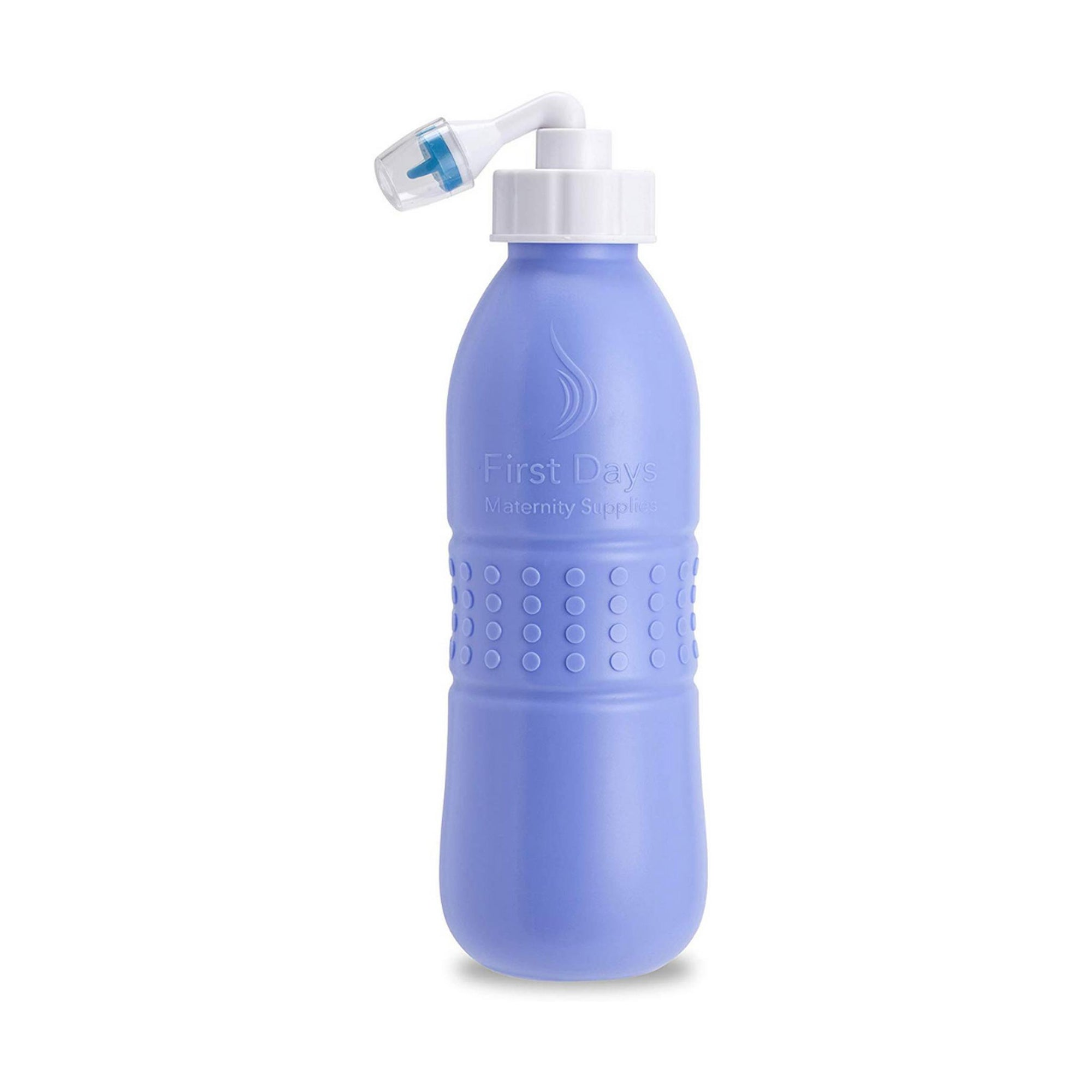First Days Maternity Large 650ml Peri Bottle-Peri Bottle-Mother and Baby Shop Kenya's #1 Online Baby Shop