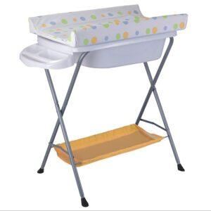Foldable Baby Bath/Changing Station-Bath Support-Mother and Baby Shop Kenya's #1 Online Baby Shop