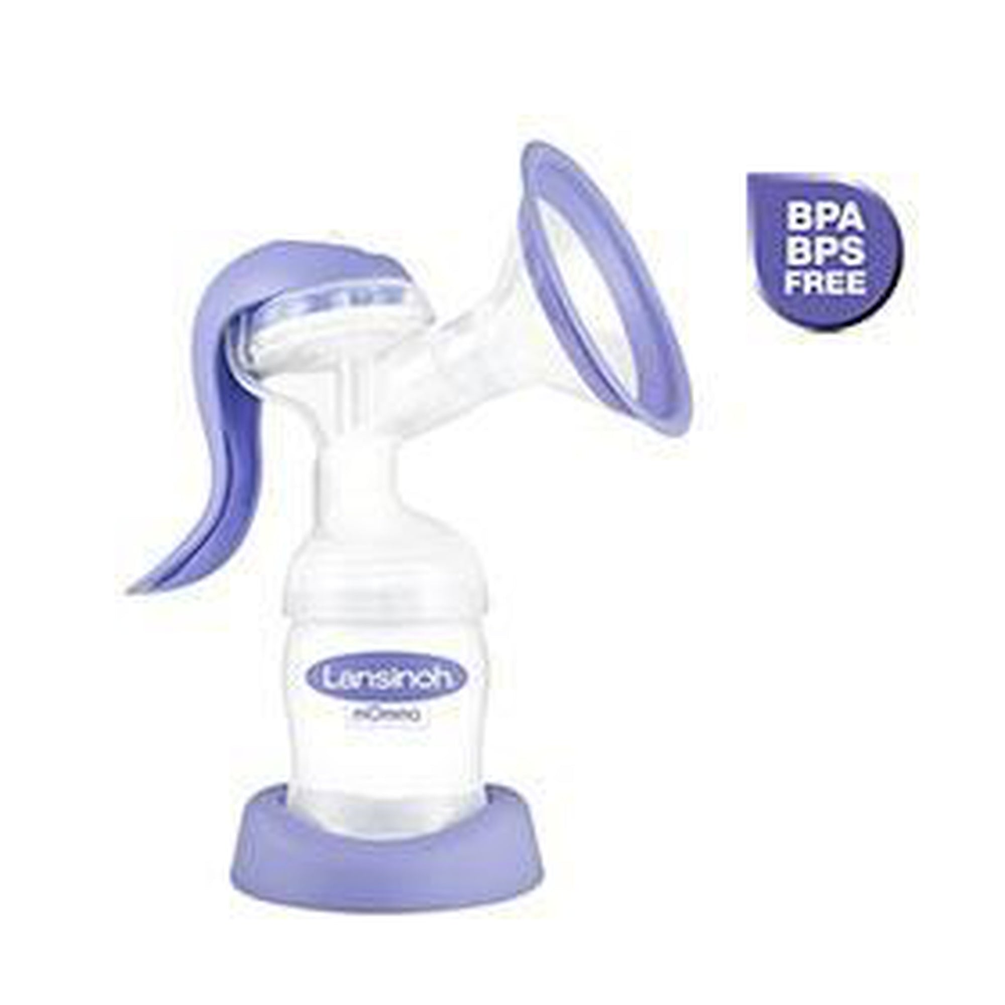 Lansinoh Manual Breastpump-Breast Pumps-Mother and Baby Shop Kenya's #1 Online Baby Shop