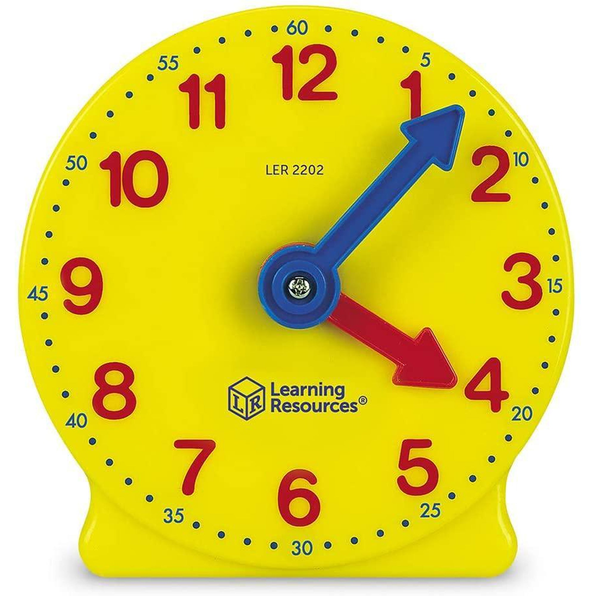 Learning Resources Gear Clock-Toys-Mother and Baby Shop Kenya's #1 Online Baby Shop