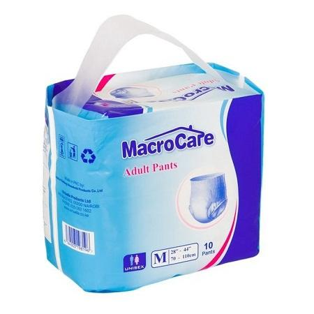 Macrocare Adult Pants-Mother and Baby Shop Kenya's #1 Online Baby Shop