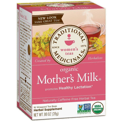 Mother's Milk Tea Bags-Breastmilk Stimulators-Mother and Baby Shop Kenya's #1 Online Baby Shop