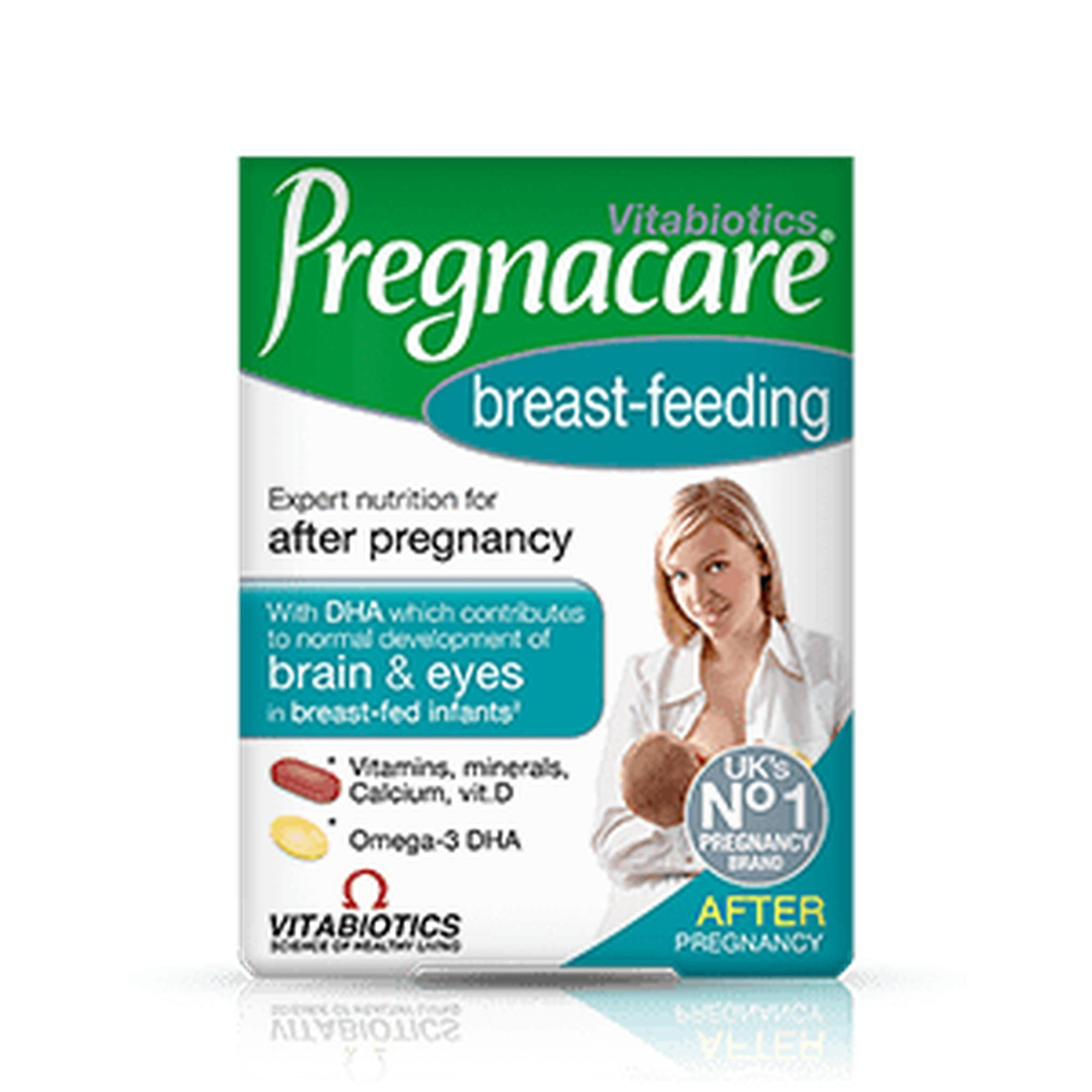 Pregnacare Breastfeeding-Supplements-Mother and Baby Shop Kenya's #1 Online Baby Shop