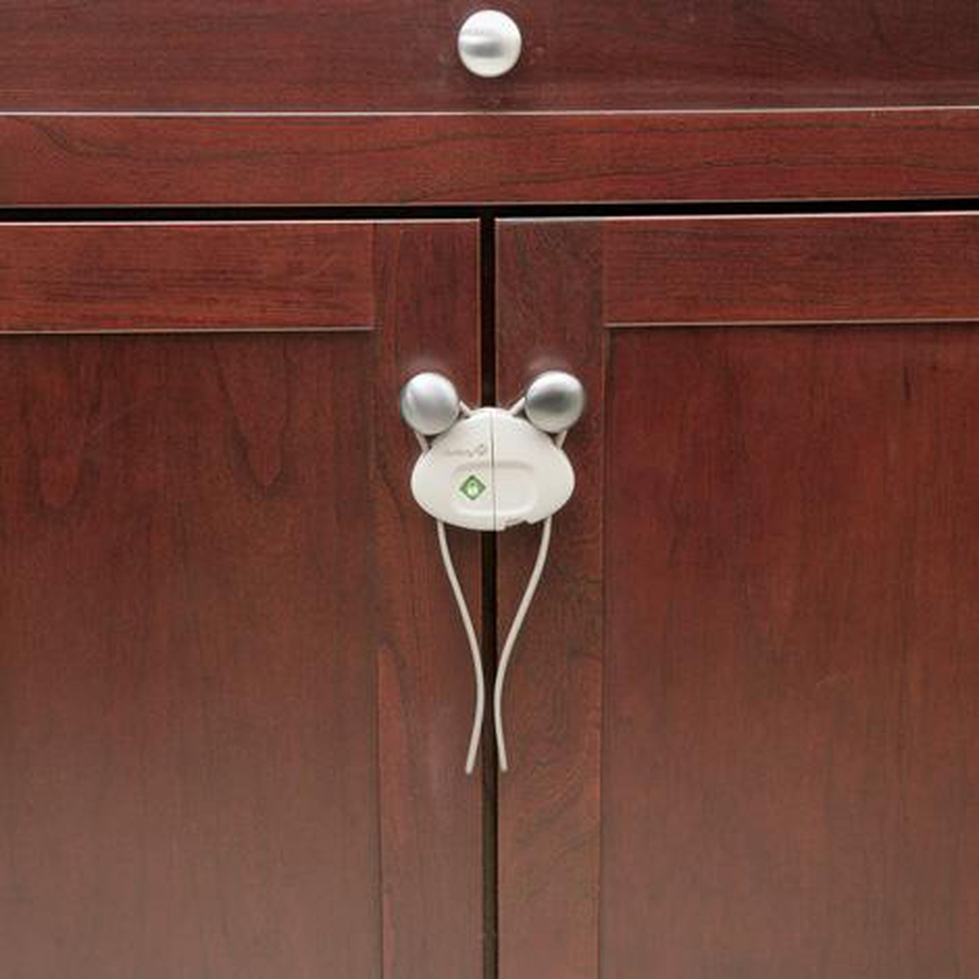 Safety 1st Handle Flex Lock-Childproofing-Mother and Baby Shop Kenya's #1 Online Baby Shop