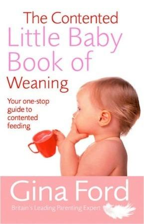 The Contented Little Baby Book Of Weaning by Gina Ford-Books-Mother and Baby Shop Kenya's #1 Online Baby Shop