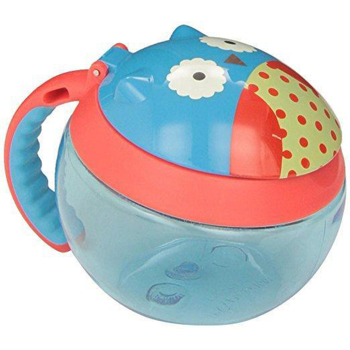 Toddler Snack Cup-Lunch Boxes-Mother and Baby Shop Kenya's #1 Online Baby Shop