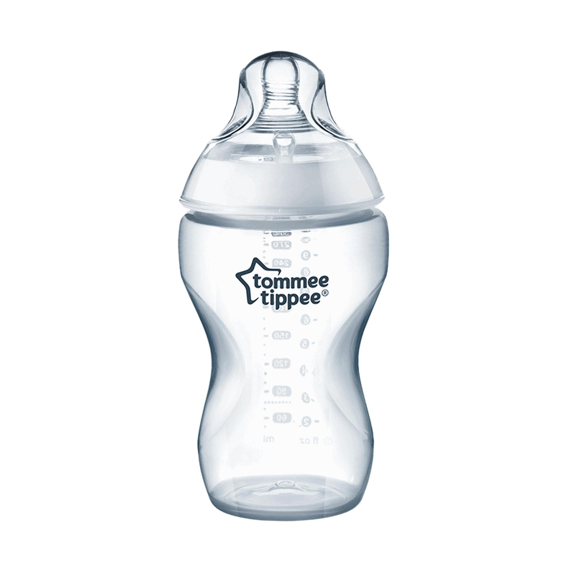 Tommee Tippee Feeding Bottle (1x340ml)-Bottles-Mother and Baby Shop Kenya's #1 Online Baby Shop