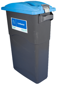 Confidential Recycling Bins