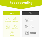 Household Food Waste Collection