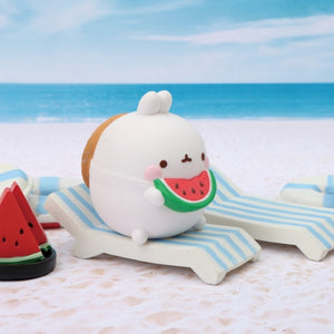 Molang Figure Summer Edition