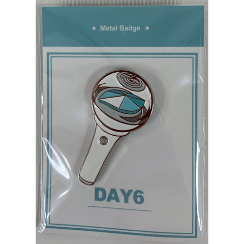 Day6 Metal Badge
