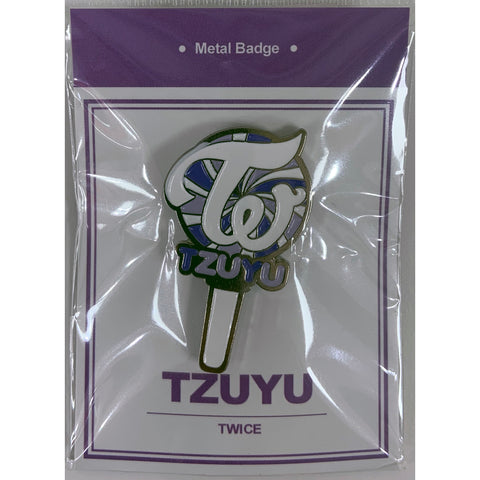 Tzuyu METAL BADGE