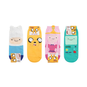 Adventure Time Socks