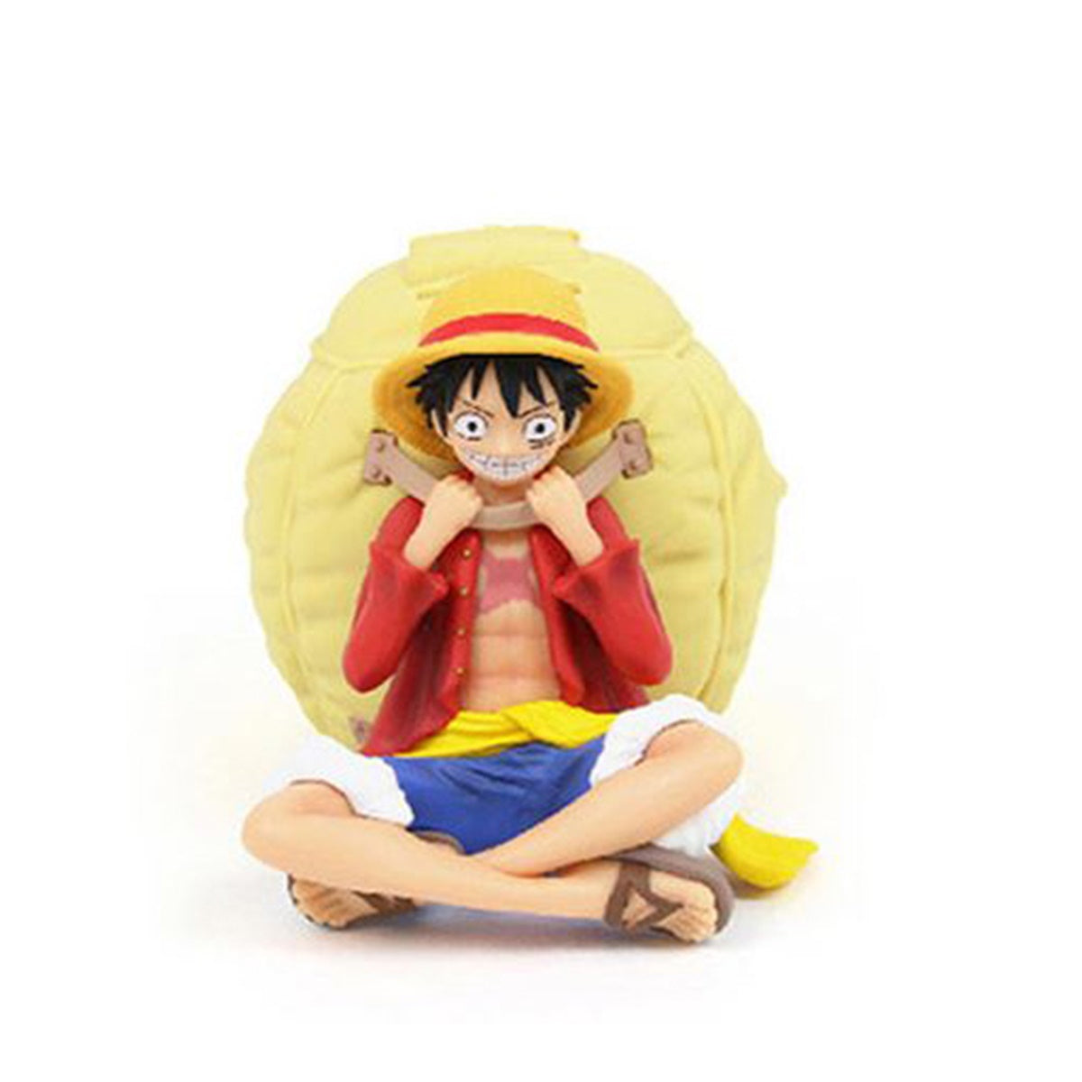 One-Piece Figure Coin Bank LUFFY