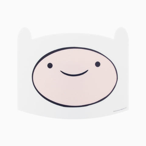 Adventure Time Pin Mouse Pad Mat Desk Accessory Room Decoration