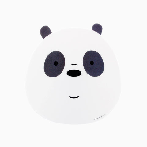 We Bare Bears Panda Mouse Pad