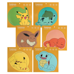Pokemon Mouse Pad