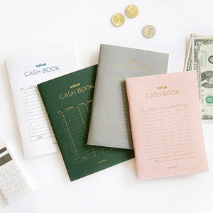 Value Cash Book