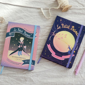 The Little Prince Diary