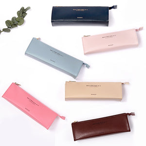 DAILY PENCIL CASE ver.2